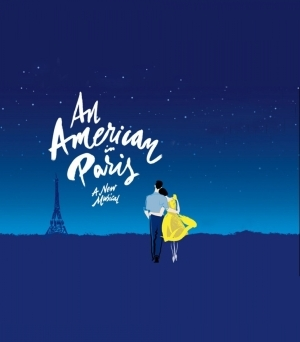 An American In Paris The Musical (2018)